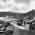 Ved Fjellbekken (1950) (9929097344).jpg