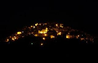 Pretoro Comune in Abruzzo, Italy