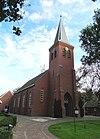 foto van (Hervormde) Veenkerk