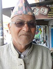 Veer Bahadur Chand - Founder & Chief Editor at Guguldi (Dotyali Monthly Magazine)