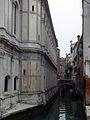 Venezia - Santa Maria dei Miracoli - side.JPG