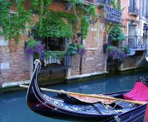 Veneto - Venice, the primary tourist destination and the capital of Veneto