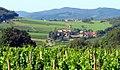 """Verzé, vue du hameau """"Les Tardys"""" - panoramio.jpg"""