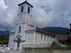 Vesancy (01) - Eglise St-Christophe.JPG