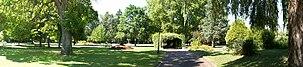 Patrimoine de vesoul wikip dia for Jardin anglais wiki