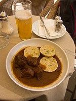 Viennese meal (14124836862).jpg