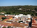 View from Silves castle - ancient capital of Algarve - The Algarve, Portugal (1388850438).jpg