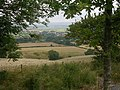 View from the Wolds Way - geograph.org.uk - 120175.jpg
