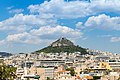 View of Lycabettus in Athens, Greece (43958376325).jpg