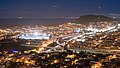 View of San Francisco at night from Bernal Heights 2016 02.jpg
