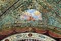 Villa giulia, portici con affreschi di pietro venale e altri, pergolato 08.jpg