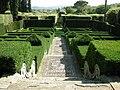 Villa i tatti, giardino all'italiana 06.JPG