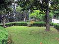 Villa san michele, giardino ovest 03.JPG