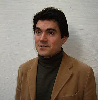 Vincent Ghadimi Belgian pianist