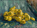 Vincent van Gogh - Still Life with Quinces - Google Art Project.jpg