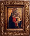 Vincenzo foppa (attr.), madonna col bambino, 1450-70 circa.JPG