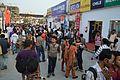 Visitors - 38th International Kolkata Book Fair - Milan Mela Complex - Kolkata 2014-02-09 8781.JPG