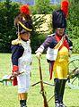 Vitoria - II Recreación histórica de la Batalla de Vitoria (1813), campas de Olárizu, 29-06-2014 - 086.jpg
