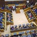 Vitoria - Parlamento Vasco, interior 04.jpg