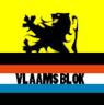 Vlaams Blok Flag.png