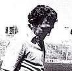 Vladislao Cap - Cap during his time as Platense manager in 1980