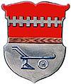 Huy hiệu của Vnorovy