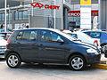 Volkswagen Fox 1.6 2007 (16676619675).jpg