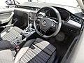 Volkswagen Passat GTE Variant Advance (B8) interior.jpg