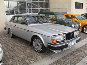 Image illustrative de l'article Volvo 262C