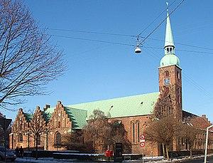 Aarhus Travel Guide At Wikivoyage