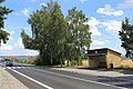 Vrdy, Horní Bučice, bus stop.jpg