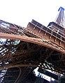 Vue sur la Tour Eiffel , Eiffel Tower in Paris France 18.JPG