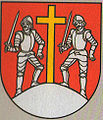 Vysny Komarnik erb.JPG