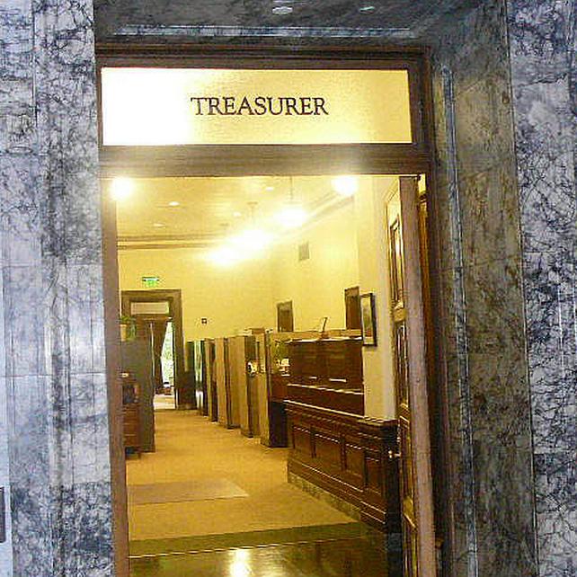 WA Treasurer