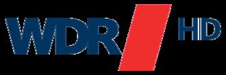 WDR Fernsehen - Image: WDR Fernsehen HD Logo 2016
