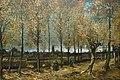 WLANL - thedogg - Populierenlaan bij Nuenen, Vincent van Gogh (1885).jpg