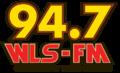 WLS-FM (Chicago's True Oldies) logo.png