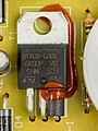 WMF Kult X Standmixer - control unit - STMicroelectronics BTA08-600C-4598.jpg