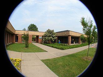 Nashville State Community College - Campus of Nashville State