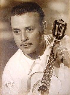 Valdir Azevedo Brazilian musician