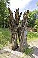 Waldmenschen Skulpturenpfad (Freiburg) jm9907.jpg