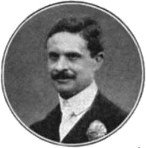 Waldorf Astor, 2nd Viscount Astor - Image: Waldorf Astor