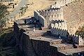 Wall of Kumbhalgarh Fort.jpg