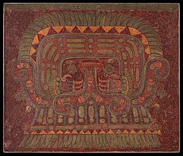 Wall painting in Teotihuacan.jpg