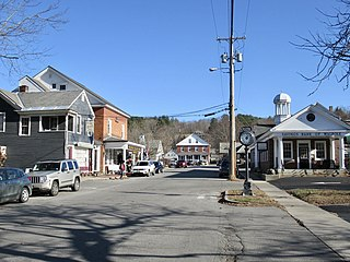 Walpole (CDP), New Hampshire Census-designated place in New Hampshire, United States