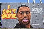Wandbild Portrait George Floyd von Eme Street Art im Mauerpark (Berlin).jpg