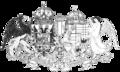 Wappen Österreich-Ungarn 1915 (Mittel-SW).png
