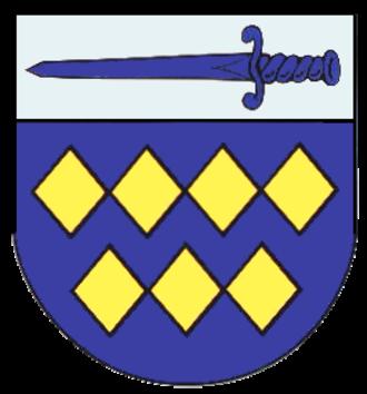 Biersdorf am See - Image: Wappen Biersdorf am See