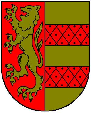 Butjadingen - Image: Wappen Butjadingen