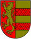 Coat of arms of Butjadingen